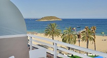 Hotel Sol Wave House, Magaluf, Mallorca